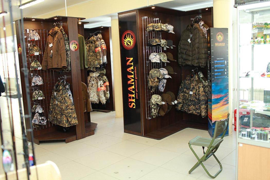 Охота рыбалка туризм магазин москва